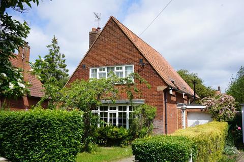 4 bedroom detached house for sale - Lytton Gardens, Welwyn Garden City, AL8