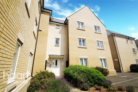 2 bedroom flat to rent - Goodier Road