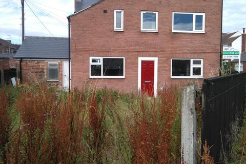 1 bedroom end of terrace house for sale - Foundry Street, Shildon