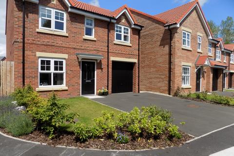 4 bedroom detached house for sale - Grangefields, Startforth, Barnard Castle