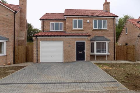 4 bedroom detached house to rent - Bishops way, Catterick, Richmond