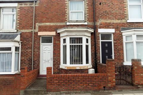 2 bedroom terraced house for sale - Byerley Road, Shildon
