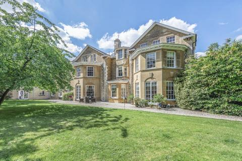 2 bedroom flat for sale - Begbroke Manor, Oxfordshire, OX5