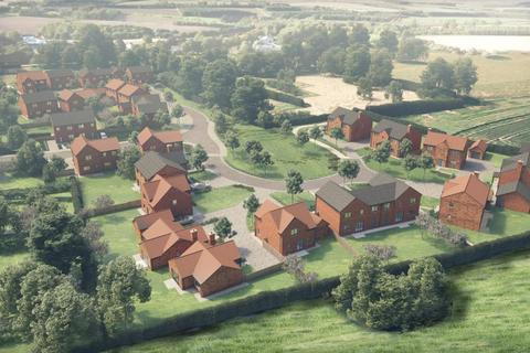 2 bedroom detached house for sale - PLOT 9 - THE STAVELEY PRIORY MEADOWS, KIRBY HILL YO50 9DJ