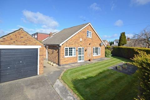 3 bedroom detached bungalow for sale - CHERRY WOOD CRESCENT, FULFORD, YORK, YO19 4QN