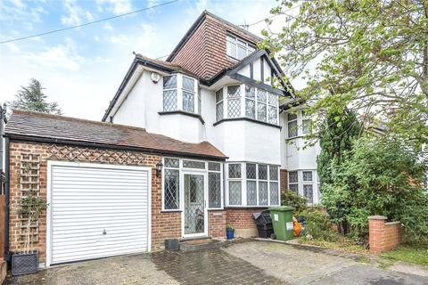 5 bedroom semi-detached house for sale - Egerton Close, Pinner, Middlesex, HA5