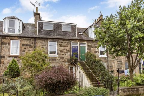 3 bedroom maisonette for sale - 25 Lady Menzies Place, Abbeyhill, EH7 5BA
