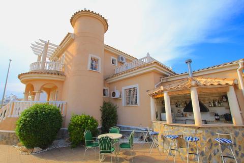 4 bedroom villa - la marina, Spain