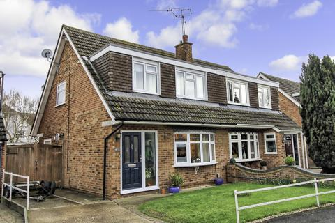 3 bedroom semi-detached house for sale - Cannon Leys, Chelmsford, CM2