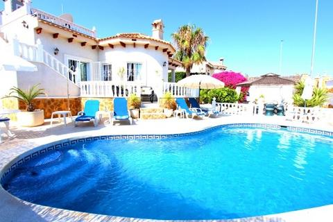 3 bedroom villa - orihuela, Spain