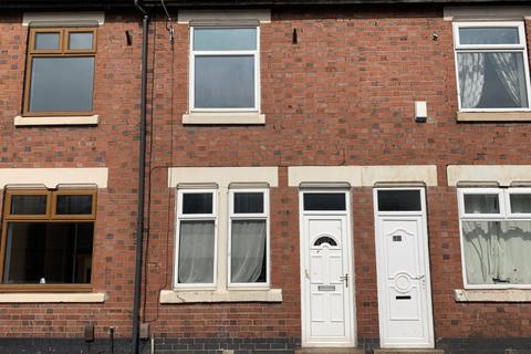2 bedroom terraced house to rent - Oldfield Street, Fenton, ST4