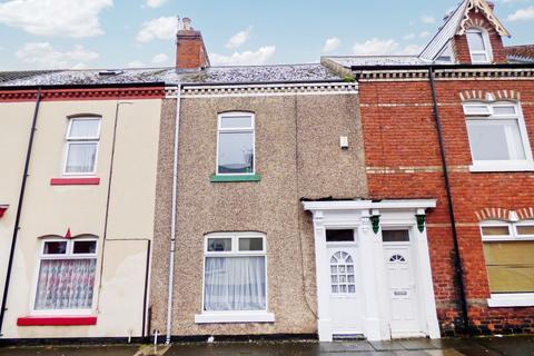 3 bedroom terraced house for sale - Sheriff Street, Hartlepool, Durham, TS26 8HL