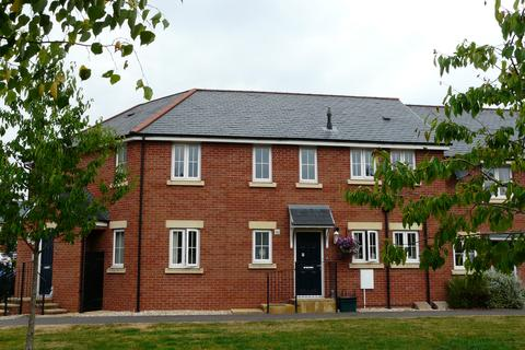 2 bedroom apartment to rent - Webbers Way, Tiverton EX16
