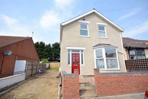 3 bedroom semi-detached house for sale - College Street, Shildon, DL4 1BP