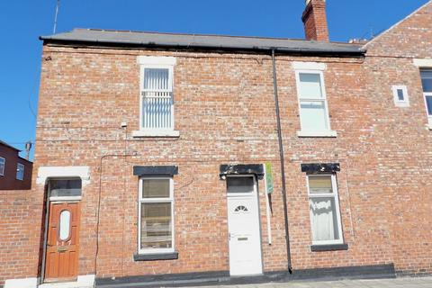 1 bedroom ground floor flat for sale - Canterbury Street, South Shields, Tyne and Wear, NE33 4DD