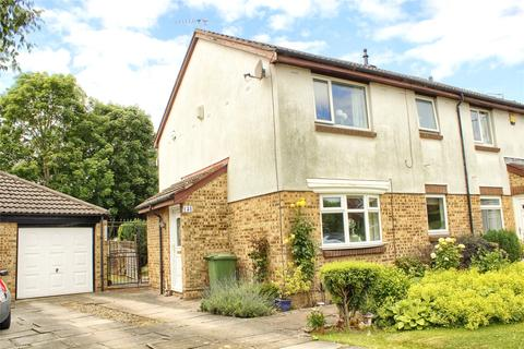 1 bedroom end of terrace house for sale - The Glebe, Norton