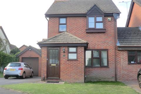 3 bedroom link detached house to rent - Hilmanton, Lower Earley, Reading, RG6 4HN