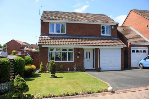 4 bedroom detached house for sale - Clowbeck Court, Faverdale