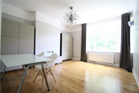 3 bedroom apartment for sale - Brixton Hill, London, SW2
