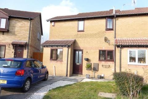 2 bedroom end of terrace house to rent - Saffron Drive, St. Mellons, Cardiff