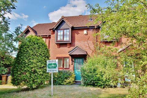 2 bedroom terraced house for sale - Rownhams, Southampton