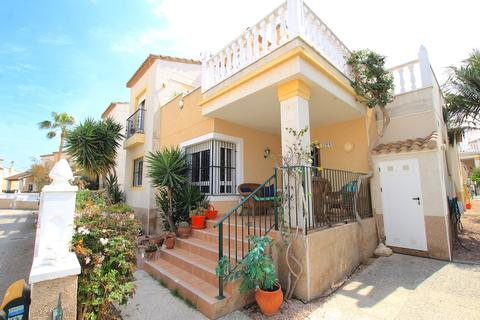 3 bedroom villa - Algorfa - Urb. Montebello, Spain