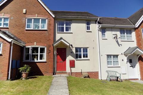 2 bedroom terraced house for sale - Blaen Y Ddol , Broadlands, Bridgend. CF31 5AD