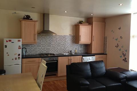2 bedroom apartment to rent -  Elford Grove,  Leeds, LS8