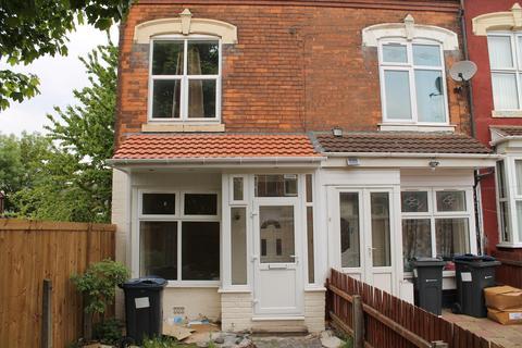 2 bedroom terraced house for sale - Clarence Avenue, Handsworth, Birmingham, B21 0EB