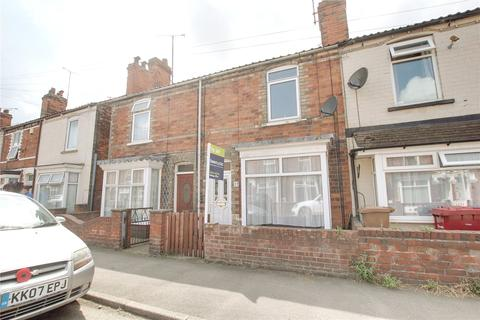 3 bedroom terraced house to rent - Queens Avenue, Barton-Upon-Humber, North Lincolnshire, DN18