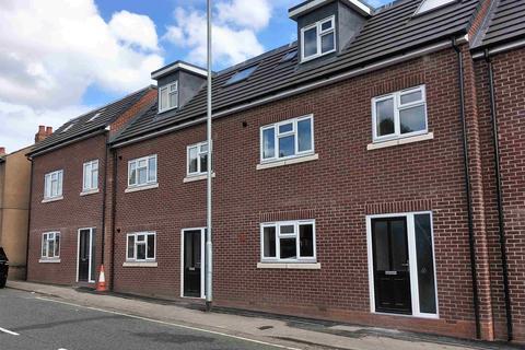 Studio to rent - 40 Thorneycroft Lane, Wednesfield, Wolverhampton, West Midlands, WV10