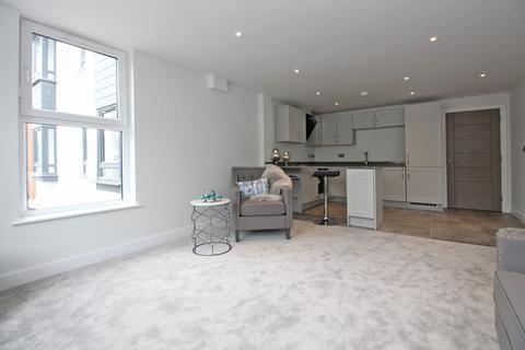 2 bedroom apartment for sale - Castle Manor, Church Street, Christchurch, Dorset, BH23
