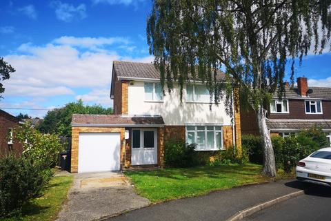 3 bedroom detached house to rent - Pine Ridge Road, Burghfield Common, RG7