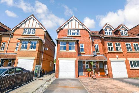 4 bedroom house for sale - Alberbury Avenue, Timperley, Cheshire, WA15