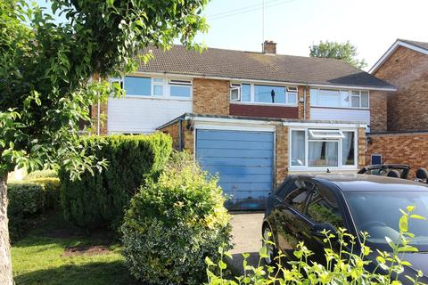 3 bedroom terraced house for sale - Sunrise Avenue, Chelmsford, Essex, CM1