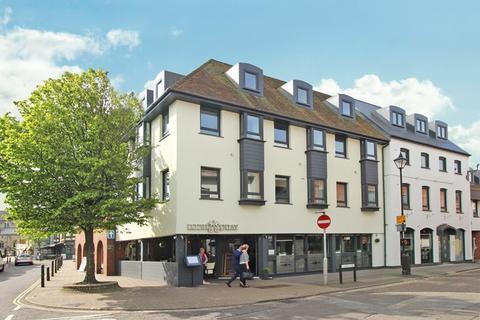 1 bedroom apartment for sale - Castle Manor, 24 Church Street, Christchurch, Dorset, BH23