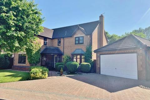 4 bedroom detached house for sale - Bisham Park, Sandymoor, Runcorn