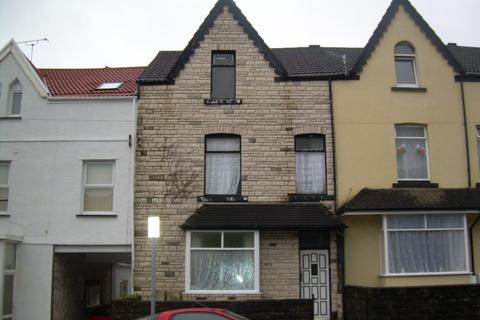 2 bedroom apartment to rent - 32A Brunswick Street Swansea