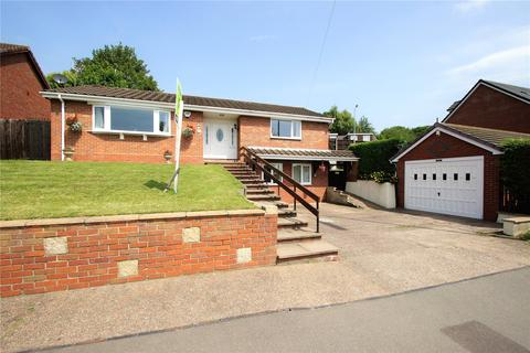 3 bedroom bungalow for sale - Littleworth Road, Hednesford, Cannock, Staffordshire, WS12