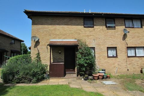 1 bedroom terraced house for sale - Colyers Reach, Chelmsford, Essex, CM2