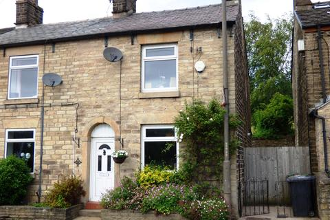 2 bedroom end of terrace house for sale - Hague Bar, New Mills, High Peak, SK22