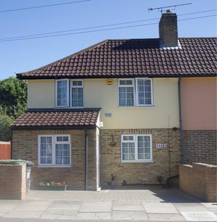 2 bedroom semi-detached house to rent - Bromley BR1
