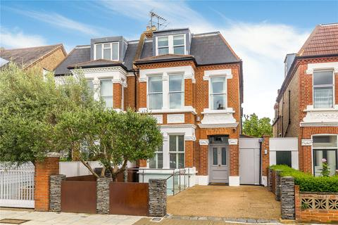 6 bedroom semi-detached house for sale - Homefield Road, Chiswick, London, W4