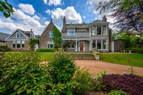 3 bedroom detached house for sale - Turlundie Lodge, Charlestown Road, Aboyne, Aberdeenshire, AB34
