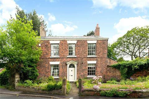 4 bedroom character property for sale - Brookfield Lane, Aughton, Ormskirk, Lancashire, L39
