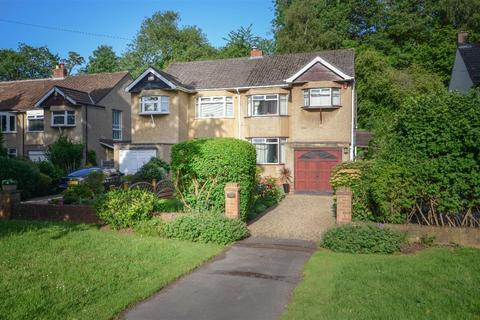 3 bedroom semi-detached house for sale - Overndale Road, Downend, Bristol, BS16 2RW