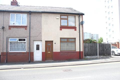 3 bedroom end of terrace house for sale - Warrington Lane, Wigan, Greater Manchester, WN1