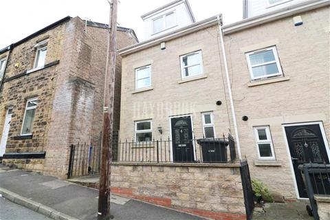 4 bedroom semi-detached house to rent - Cundy Street, Walkley, S6
