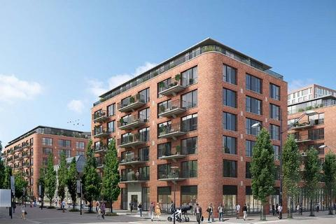 2 bedroom apartment to rent - Amphion House, 5 Thunderer Walk, Royal Arsenal, Woolwich SE18