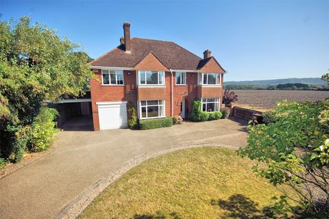5 bedroom detached house for sale - Wendover Road, Weston Turville, Buckinghamshire